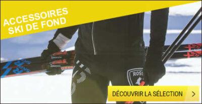 Accessoire ski de fond