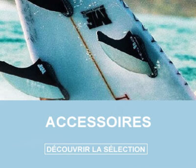 Accessoires de Surf