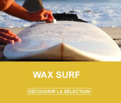 Wax surf