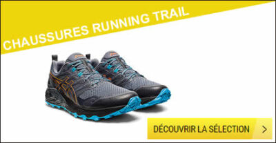 chaussures running trail